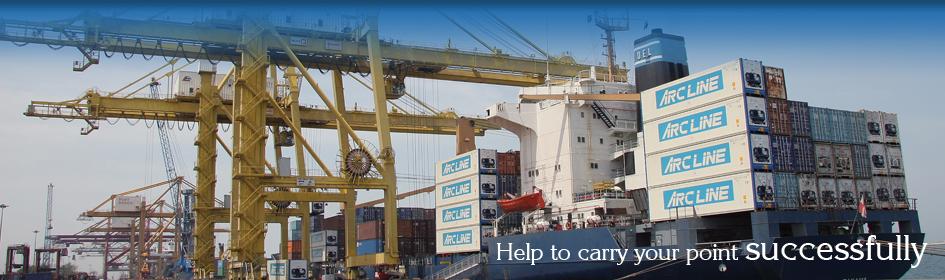 Sunmarine Shipping Services LLC