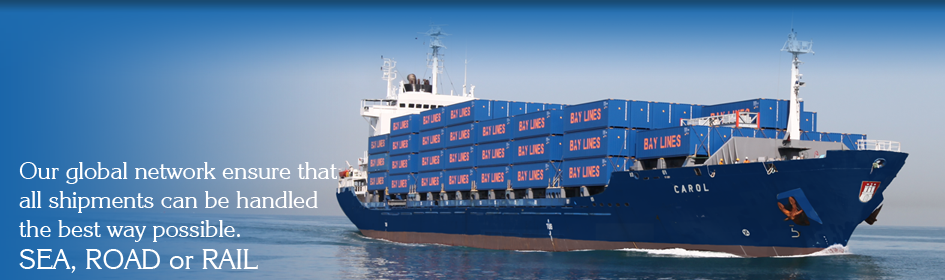 Sunmarine Shipping Services LLC